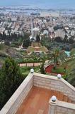 Haifa Royalty Free Stock Images