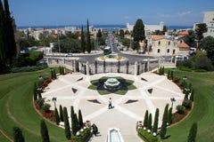 Haifa Fotos de Stock Royalty Free