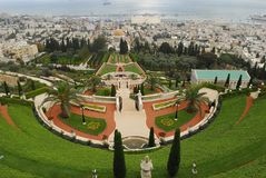 Free Haifa Royalty Free Stock Photo - 4682445