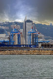 Haifa Royalty Free Stock Images