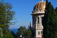 haifa Стоковое Изображение RF