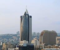 Haifa Stockbild