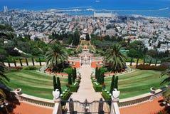 Haifa Royalty Free Stock Image