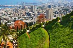 Free Haifa. Israel Stock Photo - 41644650