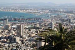 Haifa, Israel Imagens de Stock Royalty Free