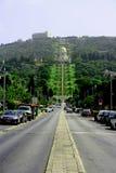 Haifa, Israel Royalty Free Stock Photo