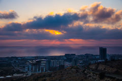 Haifa, Israel Stock Photos