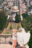 Haifa, Israel, Mittlere Osten Stockfoto