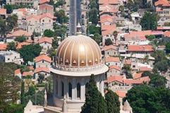 Haifa, Israel, Mittlere Osten Lizenzfreies Stockfoto