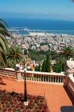 Haifa, Israel, Mittlere Osten Lizenzfreies Stockbild