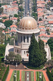 Haifa, Israel, Mittlere Osten Stockfotografie
