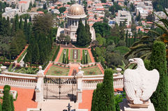 Haifa, Israel, Mittlere Osten Lizenzfreie Stockbilder