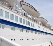 HAIFA, MAJA 19 statek wycieczkowy Mano firma -, Izrael Zdjęcia Royalty Free