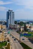 Haifa Stock Images