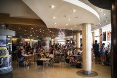 Haifa Theatre Stock Photography