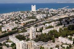 Haifa Stock Photography