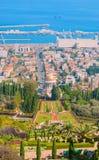 Haifa Stock Photos