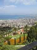 Haifa Royalty Free Stock Photography
