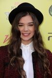 Hailee Steinfeld. At Variety's 5th Annual Power Of Youth Event, Paramount Studios, Hollywood, CA 10-22-11 Royalty Free Stock Photography