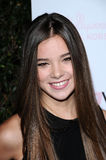 Hailee Steinfeld Royalty Free Stock Photo