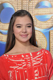 Hailee Steinfeld Stock Photography