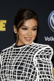 Hailee Steinfeld royalty free stock photos
