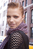 Hailey clauson Stock Images