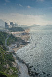 Hailing Island of Yangjiang City, Guangdong Province, China scenery. Eastphoto, tukuchina, Hailing Island of Yangjiang City, Guangdong Province, China scenery stock image