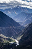 Hailuogou Glacier Stock Photos