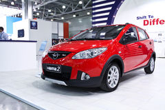 Haima 2 Royalty Free Stock Images