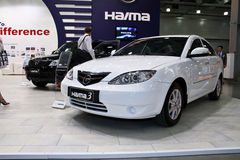 Haima 3 Stock Photo