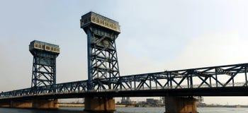Haimen-Brücke Stockfotos