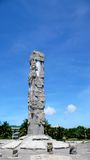 Hainan Island Royalty Free Stock Images