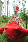 Hainan island natives li lives Stock Photos