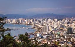Hainan island Royalty Free Stock Image