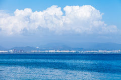 Hainan sanya Royalty Free Stock Images