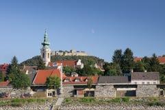 Hainburg Lizenzfreie Stockbilder