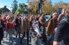 Haine d'atouts de solidarité image stock