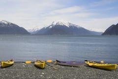 haines Аляски Стоковая Фотография RF