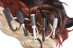 Free Hair Royalty Free Stock Image - 10972886