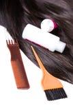 Hair Royalty Free Stock Image