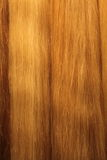 Hair. Image of womanish light hairs Royalty Free Stock Photos