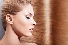 Hair Royalty Free Stock Images
