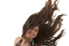 Hair Royalty Free Stock Photos