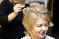 Hair stock photography