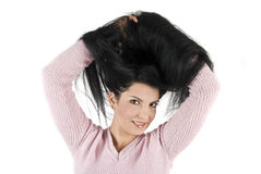 Hair Stock Photos