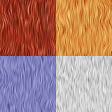 Hair Background Collection Royalty Free Stock Photo