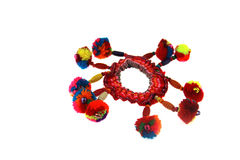 Hair band Crafts colorful Royalty Free Stock Images