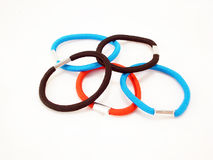 Hair bands Royalty Free Stock Photos