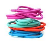 Hair bands Stock Image